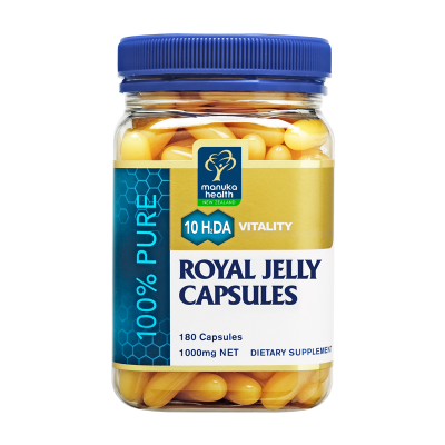 Royal Jelly-180