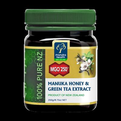 Green Tea-250g