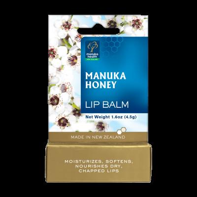 Lip Balm-New