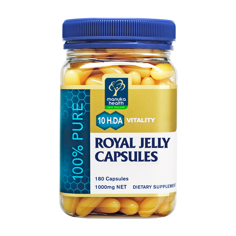 where can i buy royal jelly capsules