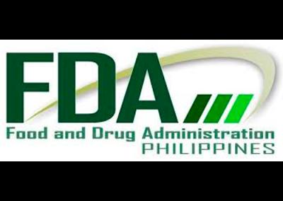 FDA Logo - Manuka Health
